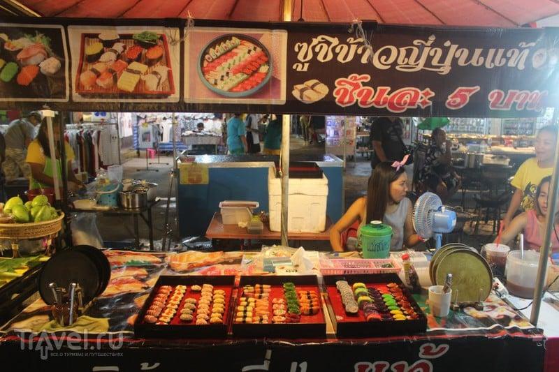 Таиланд: цена вопроса / Таиланд