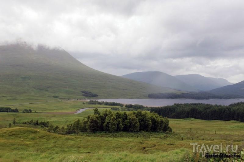 Очень краткий курс по истории Шотландии / Великобритания
