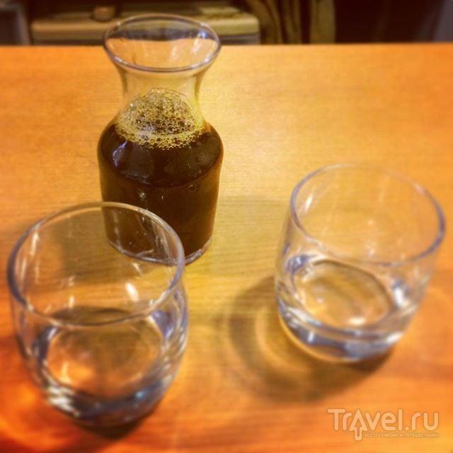 Лучший кофе в Гонконге / Гонконг - Сянган (КНР)