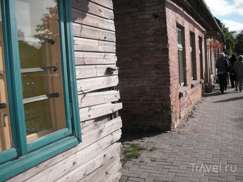 Латвия, небольшое путешествие / Латвия