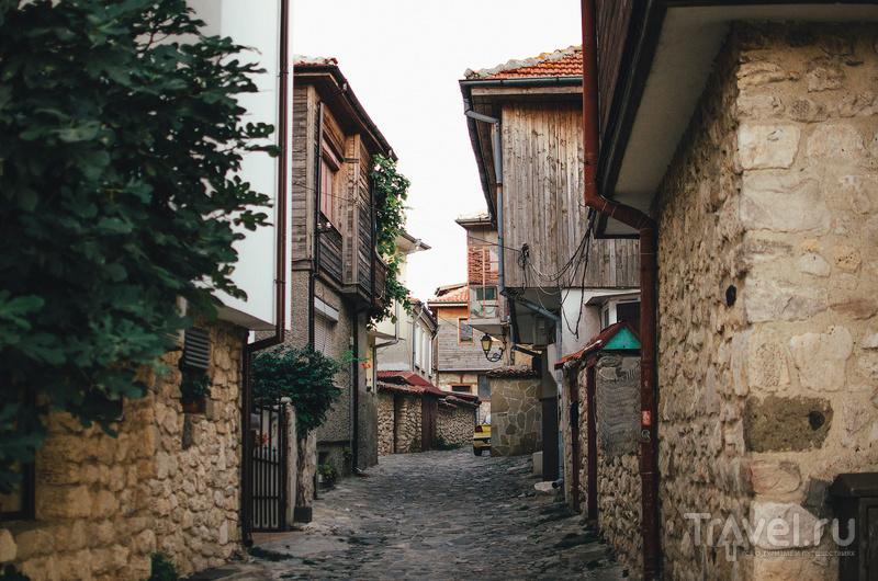 Как выглядит древнейший город Европы / Фото из Болгарии