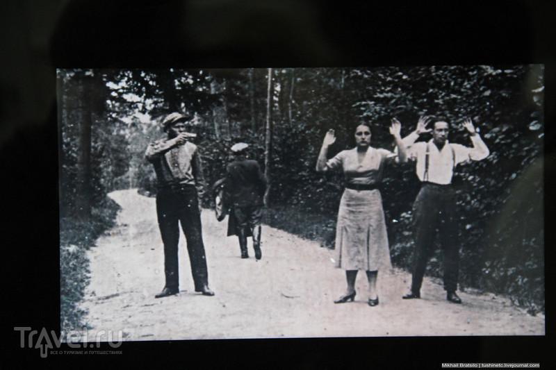 Музей истории Московского Уголовного Розыска на легендарной Петровке, 38 / Россия