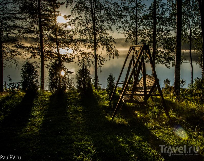 Август в Финляндии / Фото из Финляндии