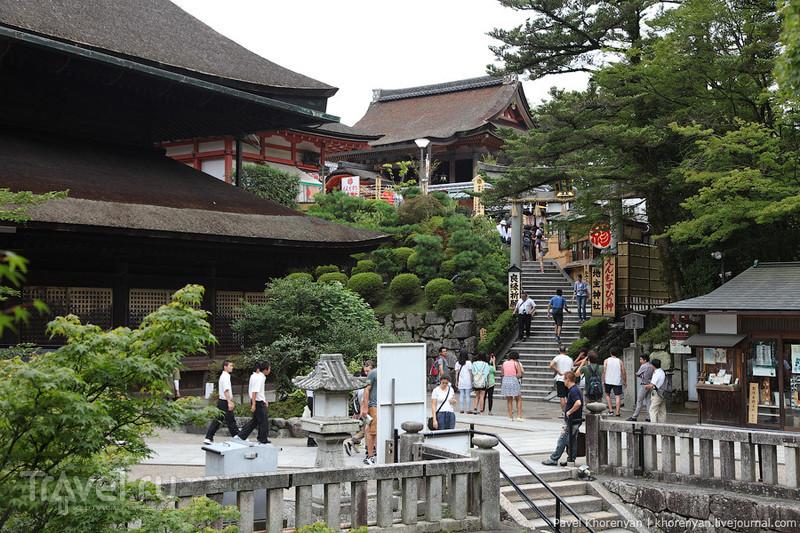 Япония. Киото - Осака / Фото из Японии