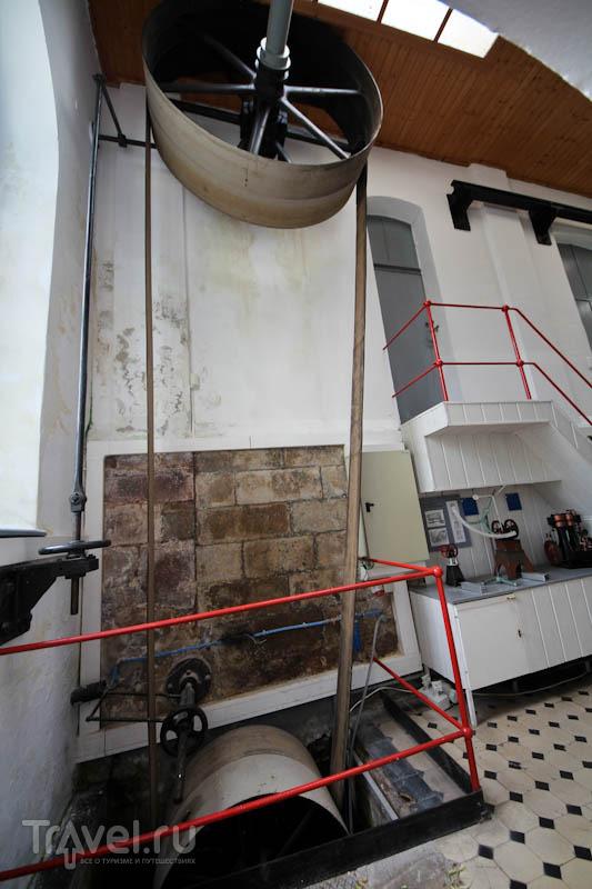 Stadt - und Dampfmaschinenmuseum Werdau / Германия