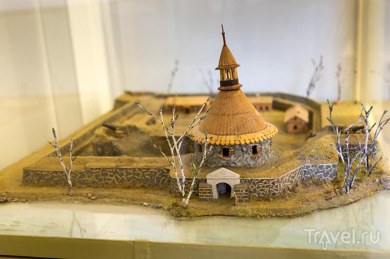Приозерск и крепость Корела / Фото из России