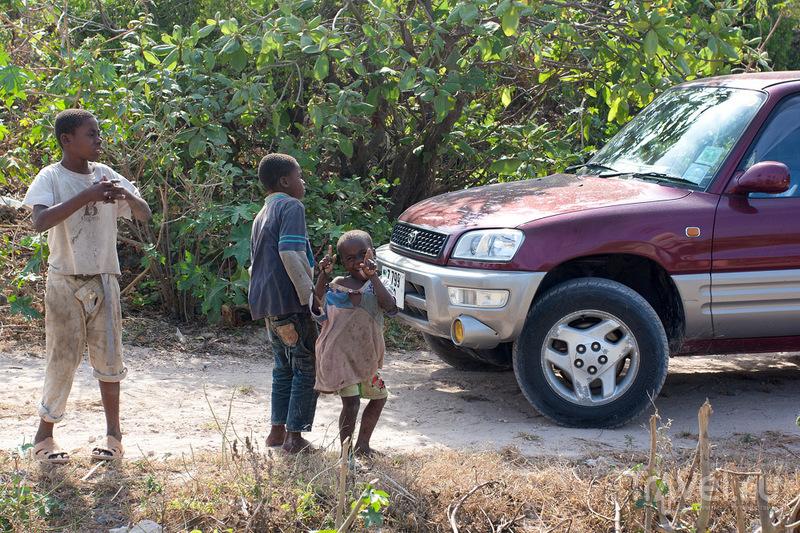 Как торговаться на Занзибаре и значительно удешевить свое путешествие? / Танзания