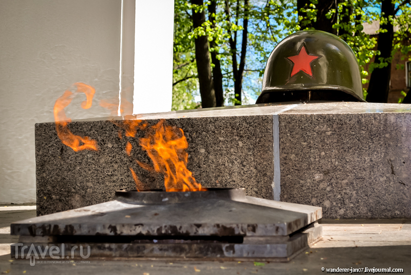 Суздаль. Прогулка по городу / Фото из России