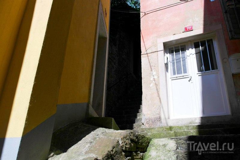 Пиран, Словения - Город с высоты / Словения