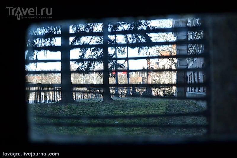 Как я побывал в застенках тюрьмы Гестапо и КГБ прямо в центре Вильнюса / Литва