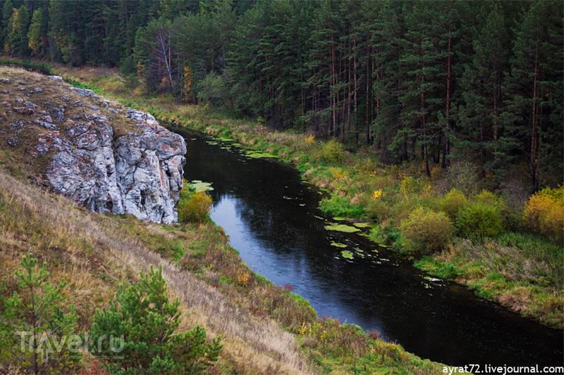 Сокровища Среднего Урала - Ирбитский Писанец / Фото из России
