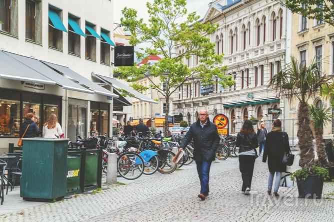 8 вещей, которые обязательно надо увидеть и попробовать в Гетеборге / Швеция