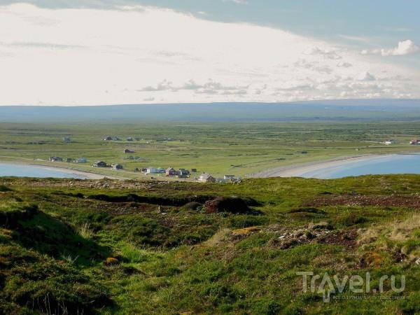 Полуостров Эккеройя / Фото из Норвегии