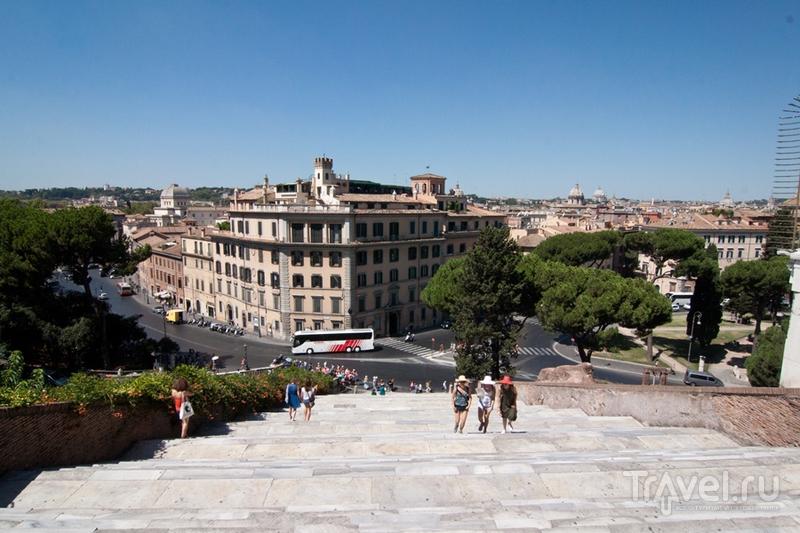 Roma / Италия