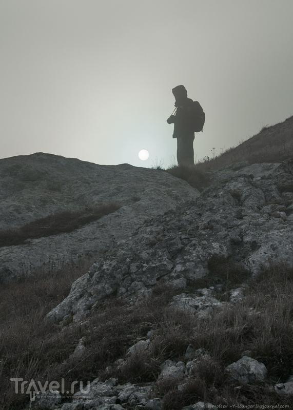 И снова Караби. Осенние прогулки / Россия