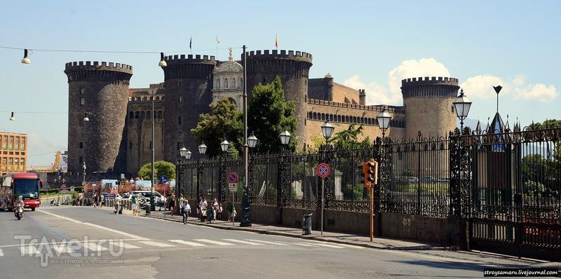 Италия от Неаполя до Рима / Фото из Италии