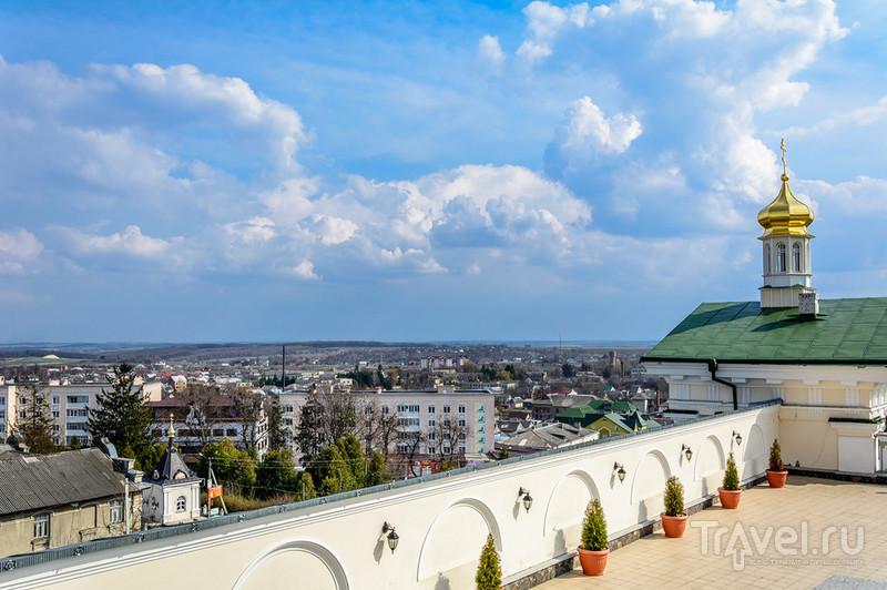 Галиция, Замковое / Фото с Украины