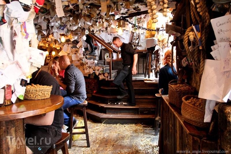 For Sale Pub and Restaurant, Budapest. И еще пару слов о венгерском общепите / Венгрия