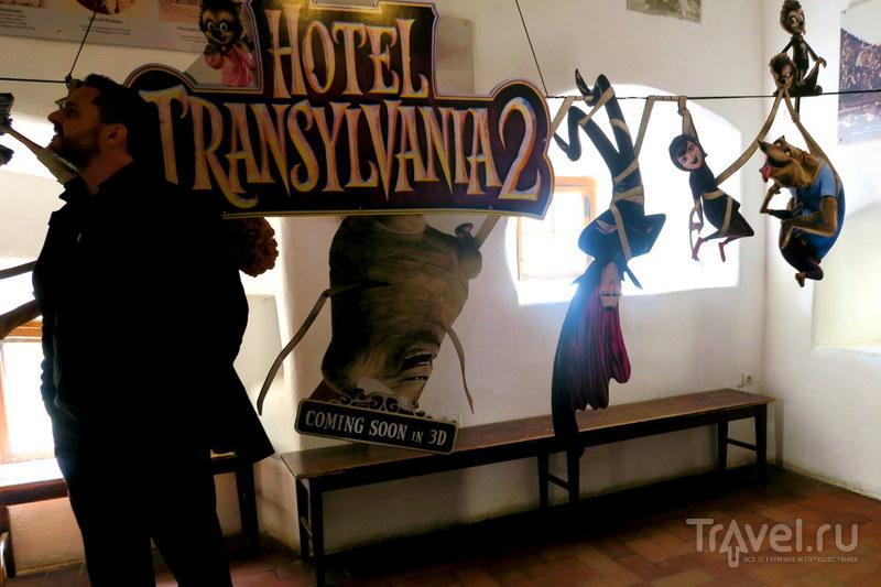 Румыния: Вся правда о Дракуле и его замке / Фото из Румынии
