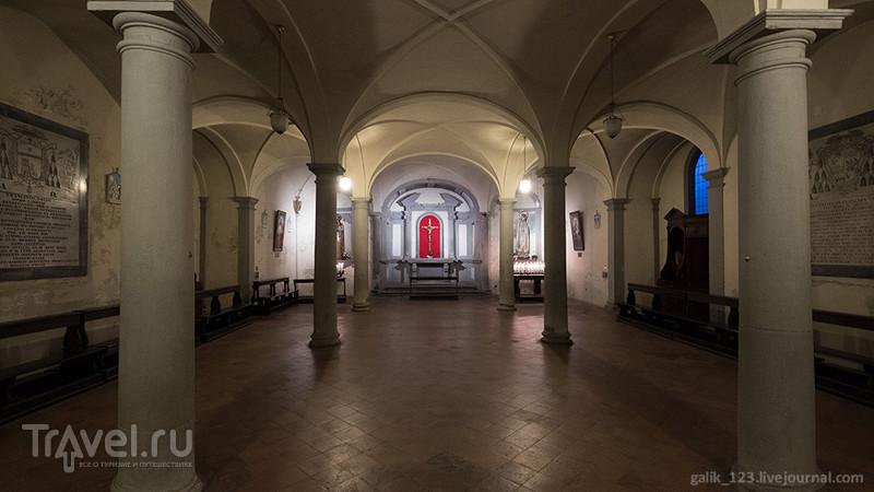 Кафедральный собор Пистойи / Италия