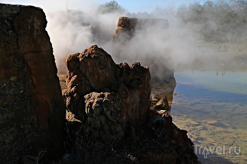 """""""Марсианские"""" хроники - Кындыг / Фото из Абхазии"""