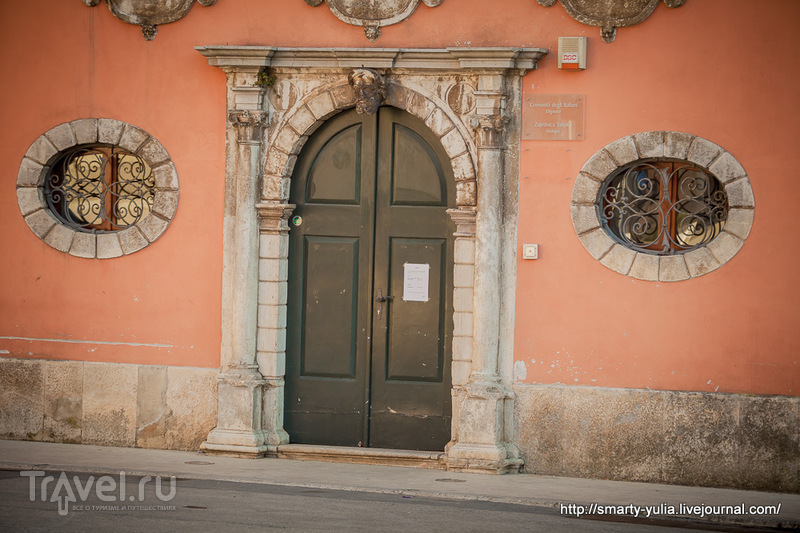 Хорватия: Воднян / Фото из Хорватии