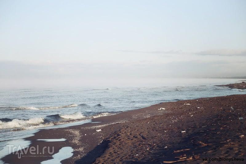 Немрут Даг и море / Турция
