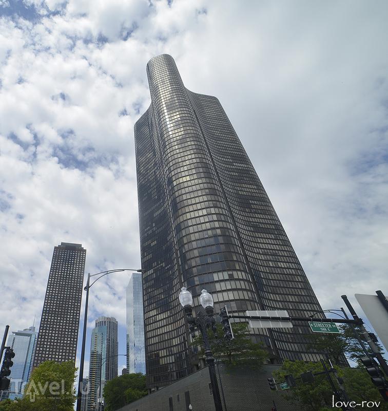 Чикаго / США