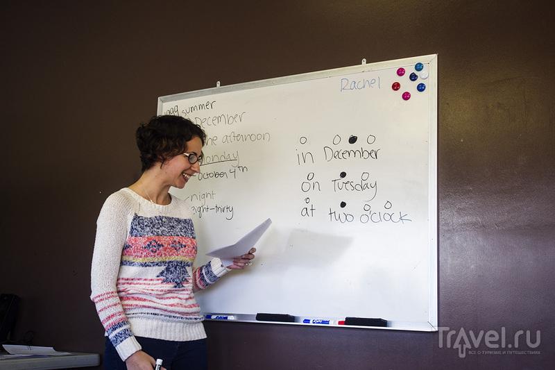 Бесплатные курсы английского языка в Лос-Анджелесе. Проверено на себе / США