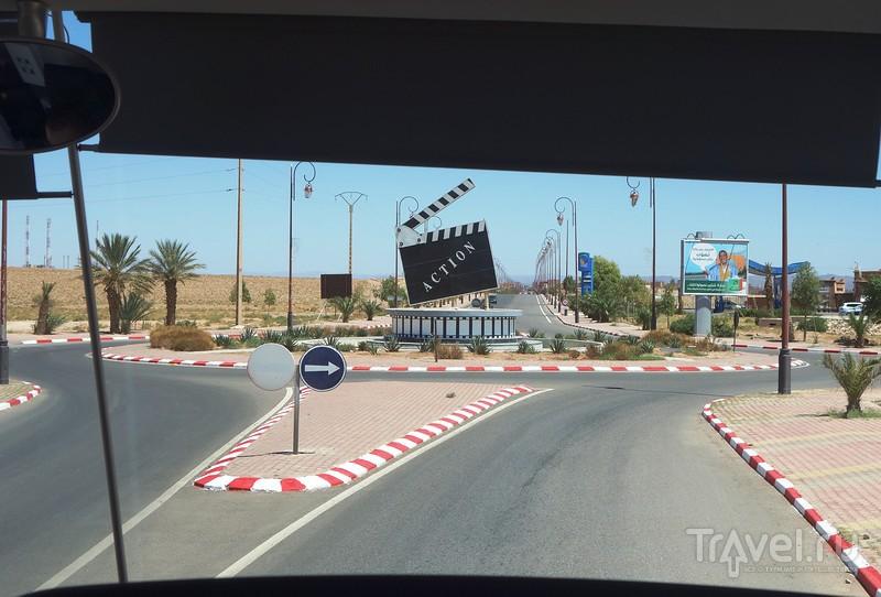 Марокко. Фильм. Фильм? Фильм! / Фото из Марокко