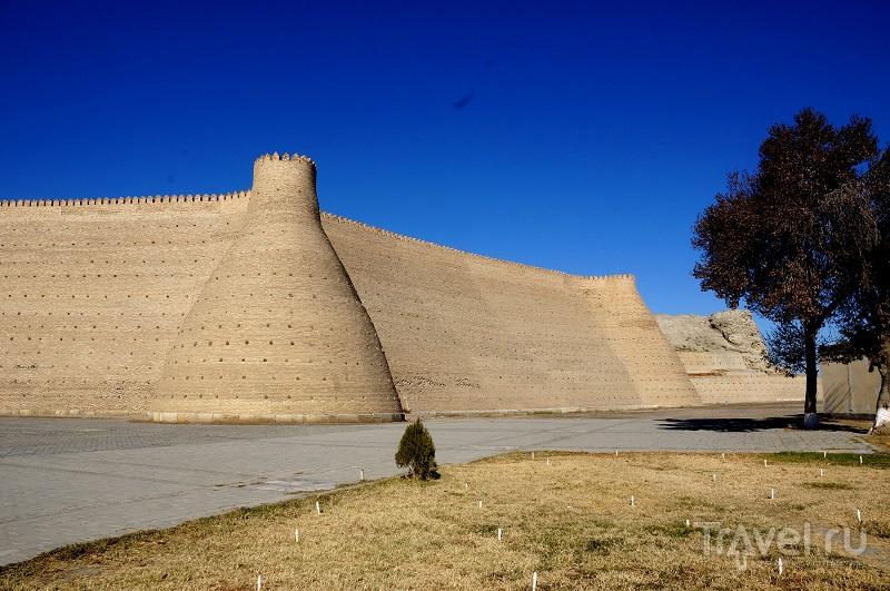 Поездка в Узбекистан... / Фото из Узбекистана