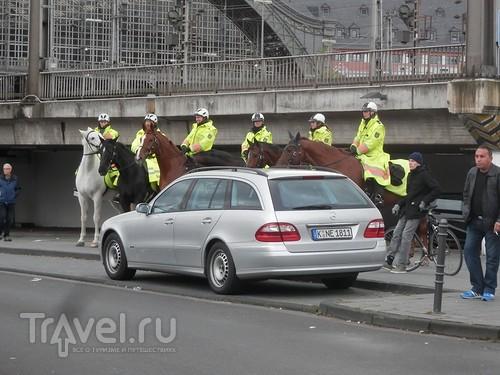 Многоликий Кельн / Германия