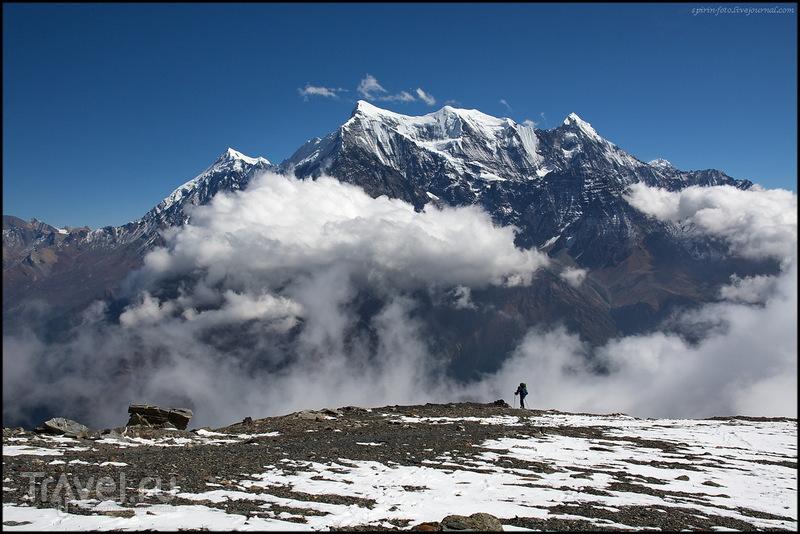 С международным днем гор! / Фото из Непала