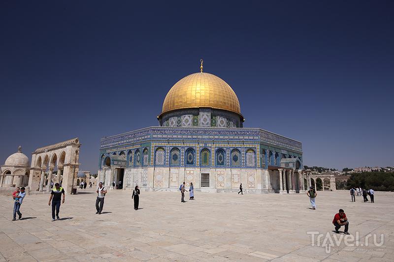 Израиль. Иерусалим / Фото из Израиля