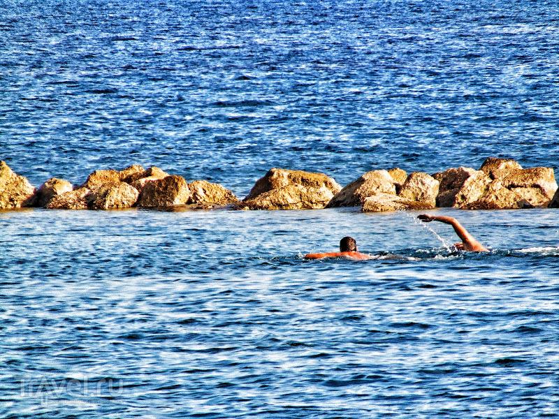 Кипр зимой. Остатки былой роскоши / Кипр