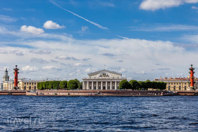 Санкт-Петербург глазами туриста. Петергоф / Фото из России