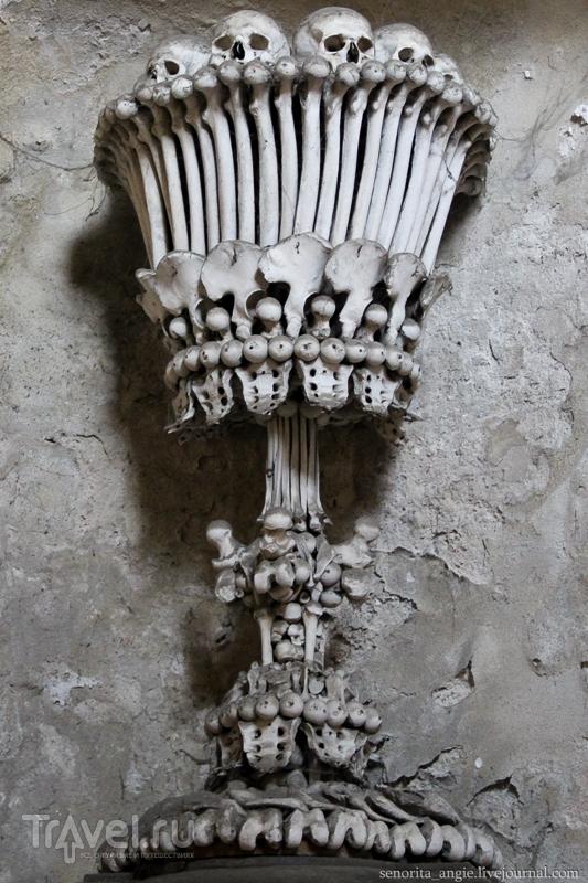 Самый таинственный костел Чехии / Чехия