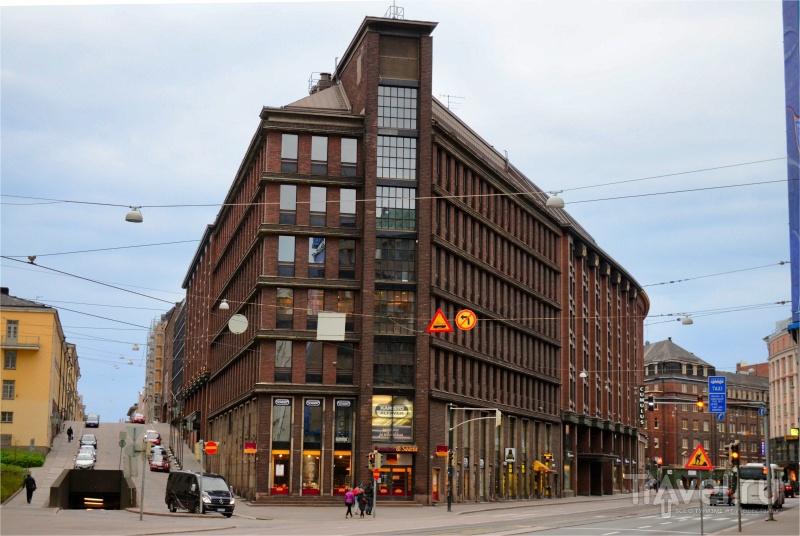 Русские в хельсинках инвестиционные проекты недвижимость