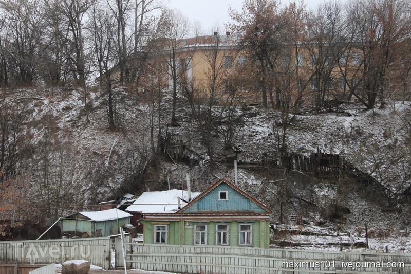 Ветхий город Владимира / Россия
