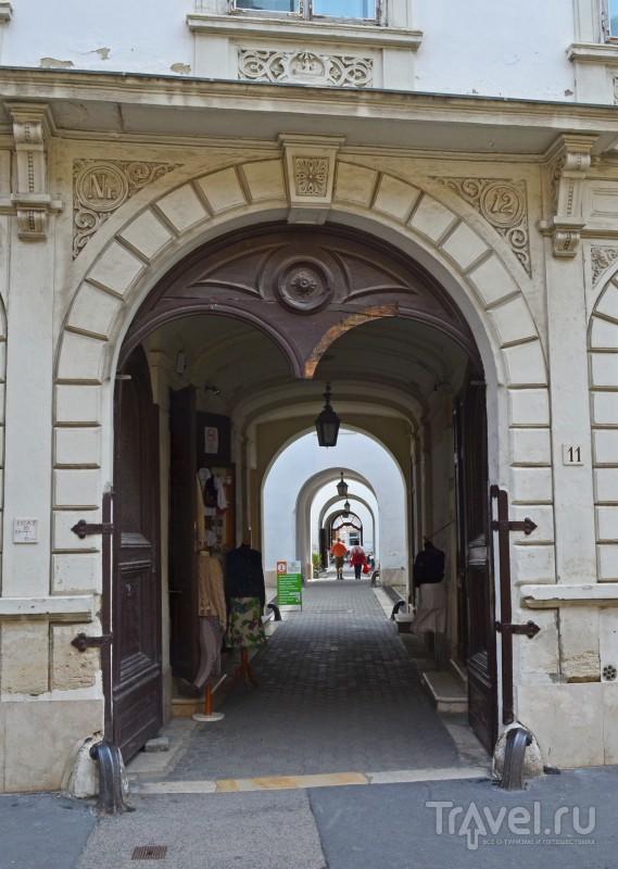 Дорога к Балатону. Венгерские велосипедные приключения / Венгрия