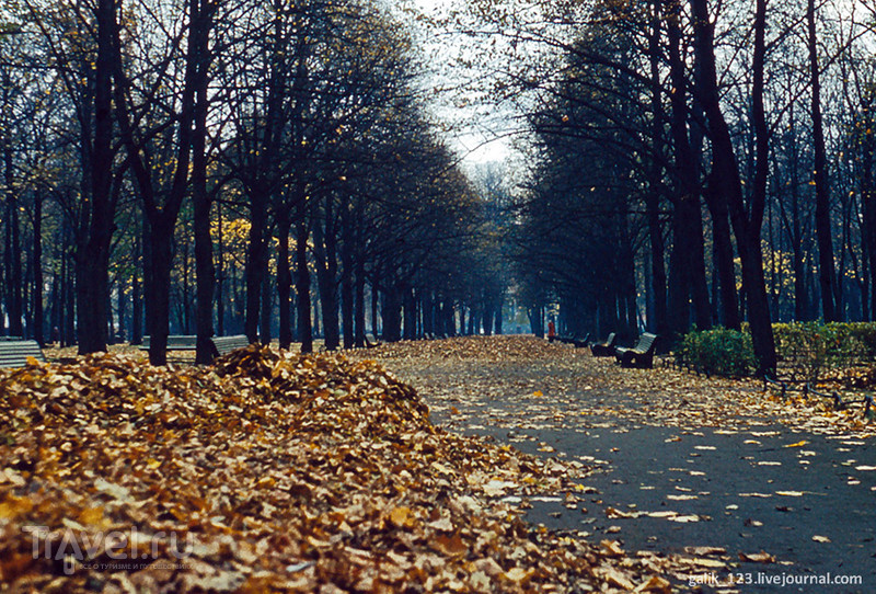 Ленинград, 1978 год / Россия