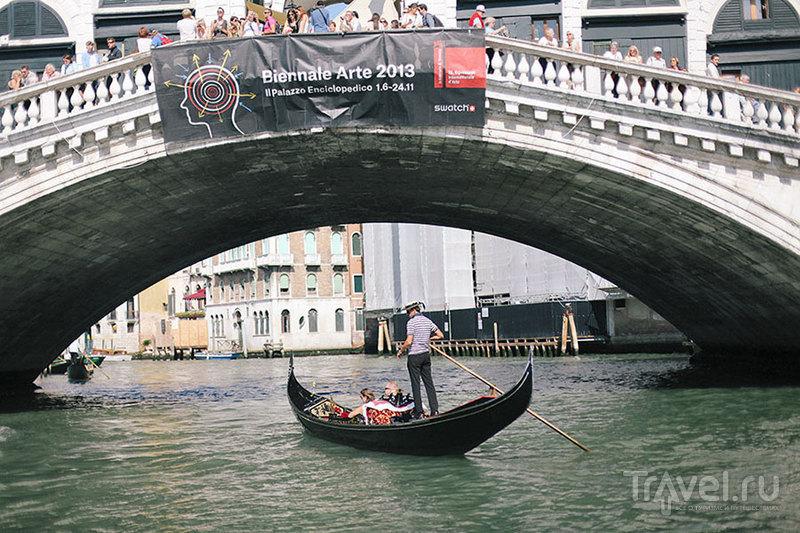 Венеция, Италия / Италия