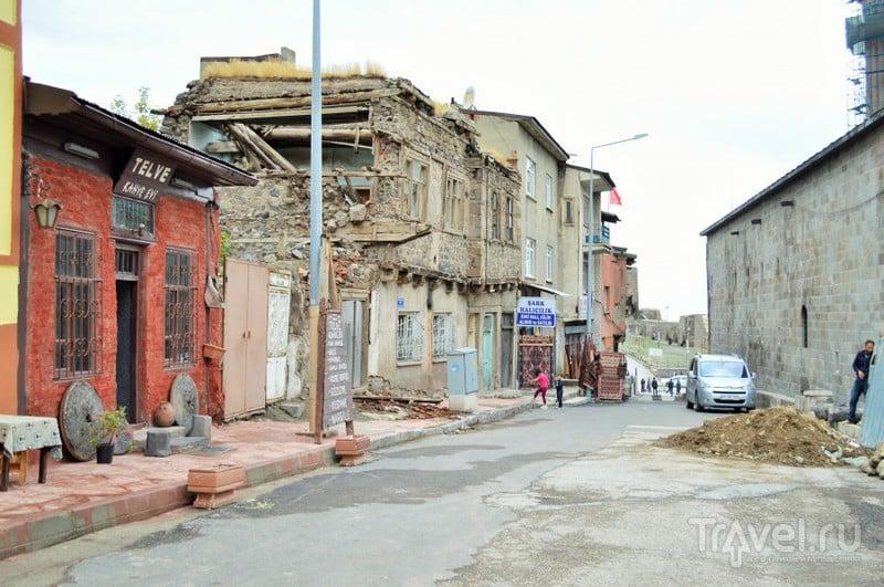 Эрзурум сегодня и про беспощадного русского генерала / Фото из Турции