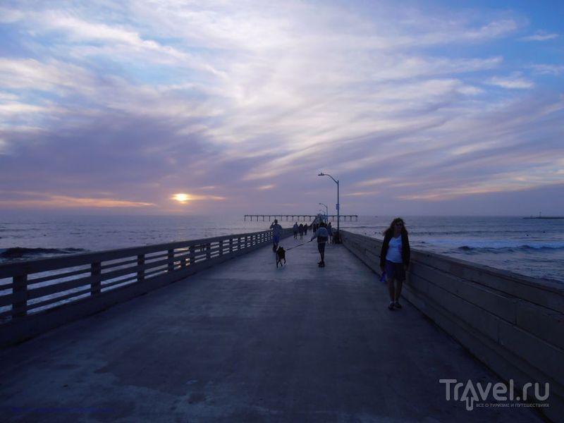 Сан-Диего / Фото из США