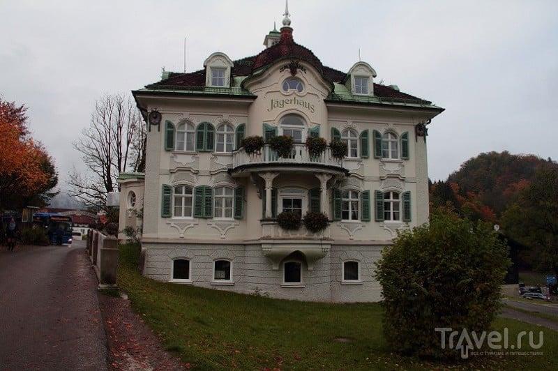 Бриллианты Баварии / Фото из Германии