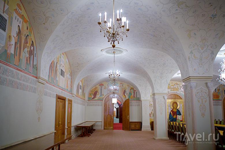 Как искать дорогу к храму / Фото из России