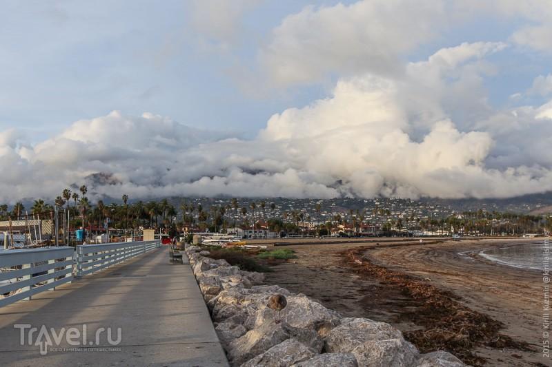 Санта-Барбара / Фото из США