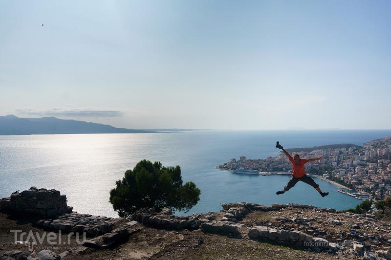 Албания. От Саранды до Берата / Фото из Албании