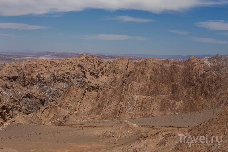 Одно моё 31 декабря / Фото из Боливии