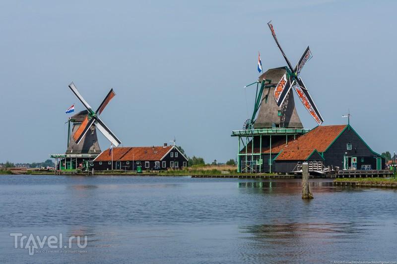Автопутешествие по Бенилюксу. Амстердам и окрестности / Фото из Нидерландов